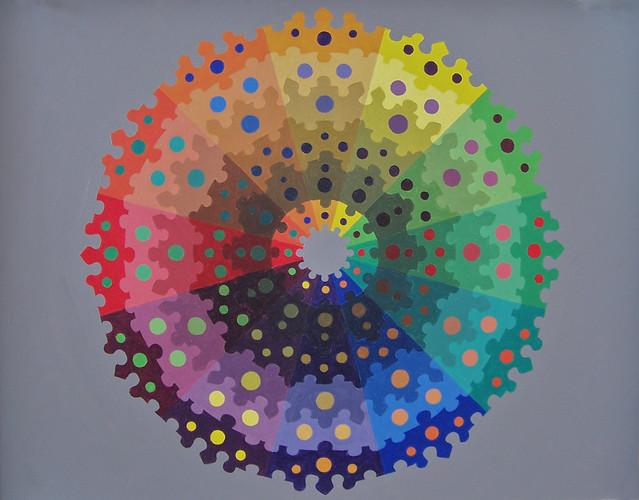 creative color wheel flickr photo sharing. Black Bedroom Furniture Sets. Home Design Ideas