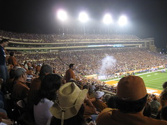 Texas Longhorn Football