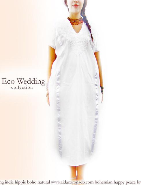 Wedding Mexican Dress Ethnic Style