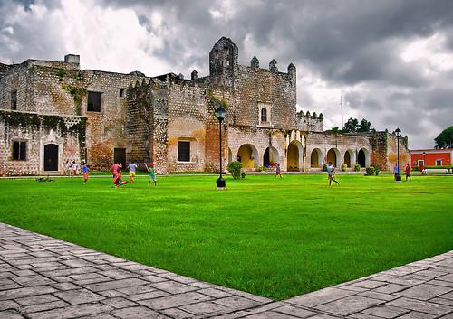 Convento de San Bernardino de Siena