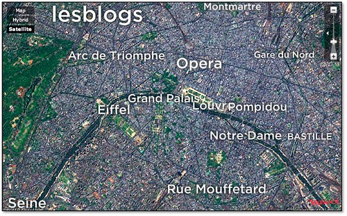 tagmaps paris