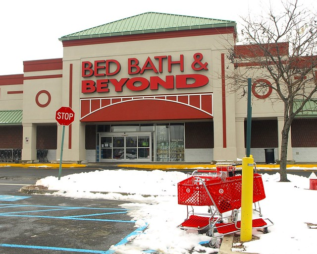 Bed Bath And Beyond Watchung Nj