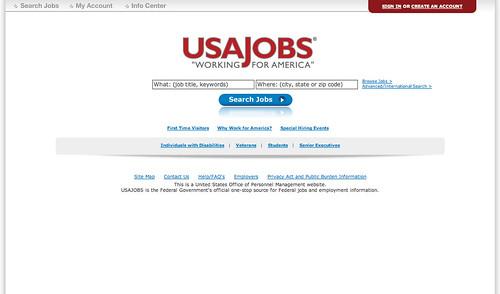 Usajobs Resume Builder Usajobs Resume Barney S Video Resume