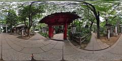 Atago-jinja Shrine