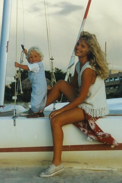 minne & me 1993