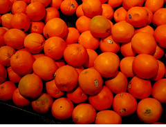 clementine, citrus, orange, valencia orange, kumquat, produce, fruit, food, bitter orange, tangerine, mandarin orange,