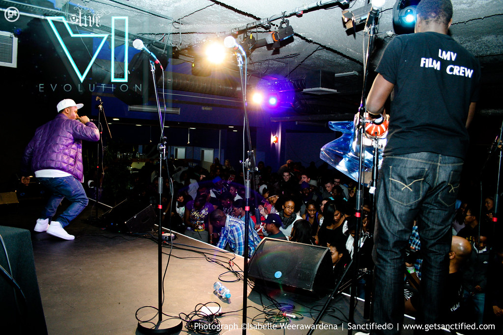 GL Live VI Evolution {Birmingham}