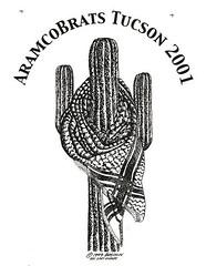 2001 Tucson, AZ