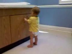 Owen at the doctor!