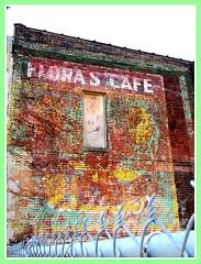 Flora's Cafe