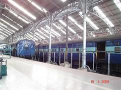 Chennai Egmore Station