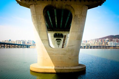 Gwangjin Bridge