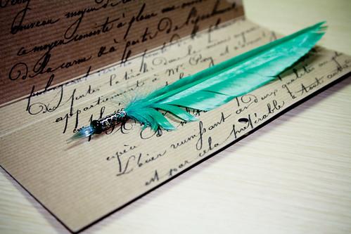 Writing Apparatus