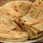 Hot Chapatis for Lunch - Mto wa Mbu, Tanzania