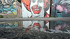 Mel's graffiti