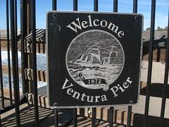 Ventura Pier, Ventura, California (4)