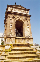Fontaine de Innocents