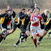 BWRFC NRU Final vs Army