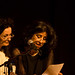 Small photo of PalFest 2008: Ahdaf Soueif and Hanan al Shaykh