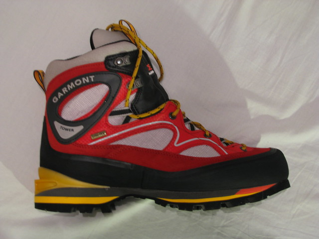 Photo:Garmont Tower GTX By breki74