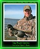 SOUTH MISSISSIPPI BLUEBILL HUNTING - Jay Robinson - Photo by Capt. Robert L. Brodie by teambrodiecharters