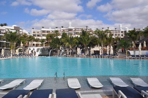 Hotel princesa yaiza lanzarote canarias espa a - Hotel siete islas en madrid ...