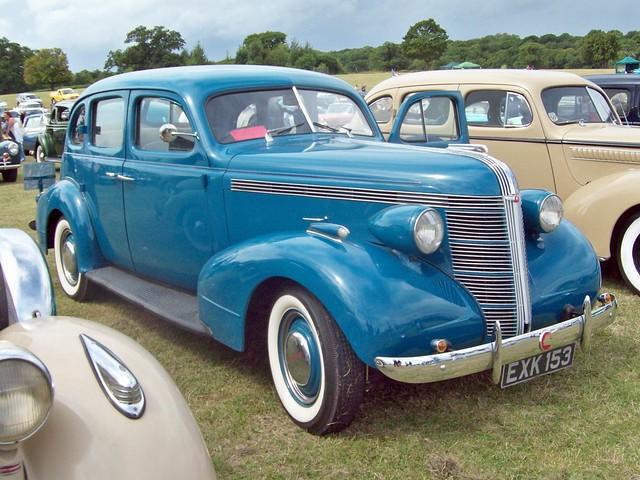 307 pontiac 6 sedan 1937 flickr photo sharing for 1930 pontiac 4 door sedan