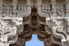 Shri Swaminarayan Mandir Hindu Temple