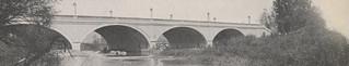 King Avenue Bridge in 1917