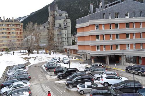 Hotel Montarto