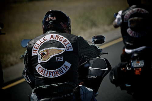 Hells Angels Northern California