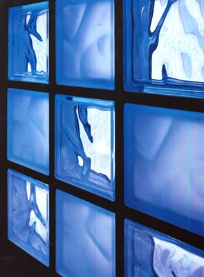 Los bloques de vidrio en la construccion - Bloque de vidrio precio ...