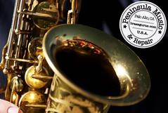 sousaphone(0.0), euphonium(0.0), tuba(1.0), trumpet(1.0), saxophone(1.0), horn(1.0), brass instrument(1.0), wind instrument(1.0),