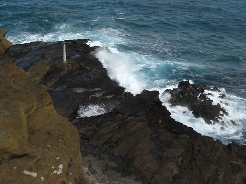 夏威夷海岸。(來源:Ken Lund)