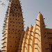 202 - Old mosque of Bobo-Dioulasso