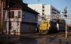 LIRR 256