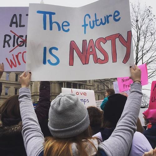 Student-led Activism