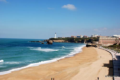 découvrir biarritz et ses alentours
