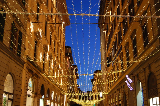 Natale a Firenze - Christmas in Florence