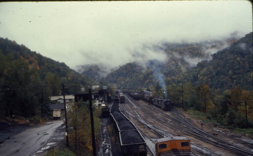 railroad train kentucky co elkhorncity clinchfield
