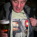 Small photo of Horslips Fan in McHughs