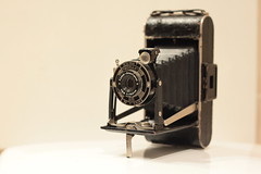 Kodak Junior 620 by Mr.FoxTalbot