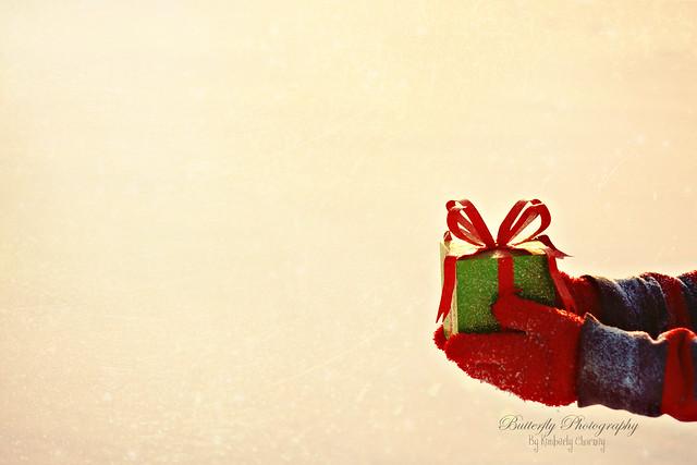 The Magic of CHRISTMAS.....