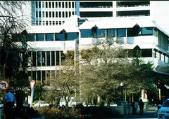 Central Library Exterior