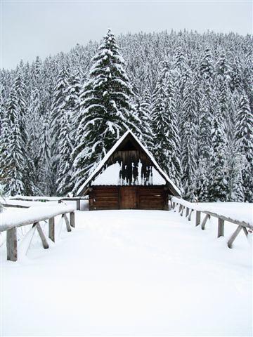 Winter-Zakopane par anuk_pl