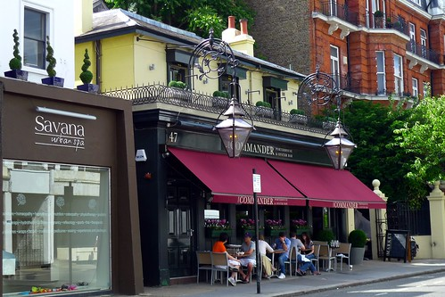 Pubs & Bars in London
