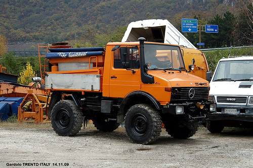 mercedes unimog 435 a photo on flickriver. Black Bedroom Furniture Sets. Home Design Ideas