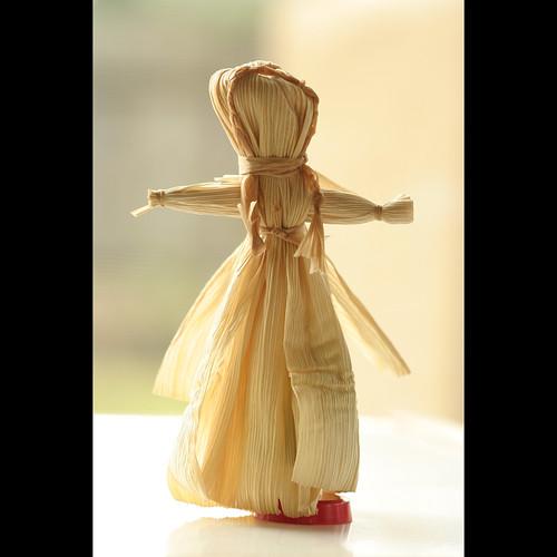 Palm Doll