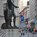 George Washington at Wall Street