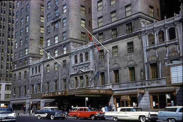 Hotel_Taft